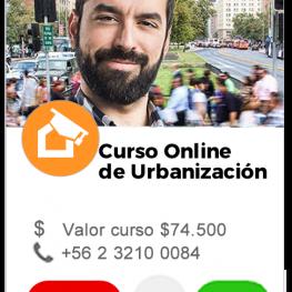 Curso de Urbanización