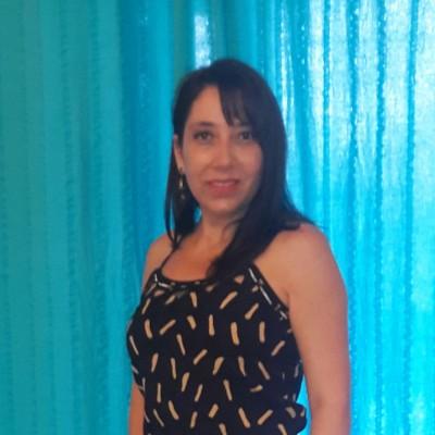 Jenny González