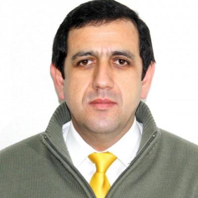 Ricardo Rojas Maldonado