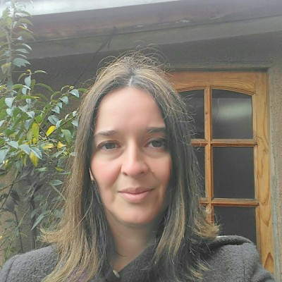 Maricel Gutierrez