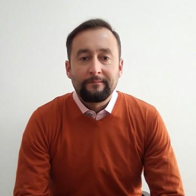 Guillermo Benavides