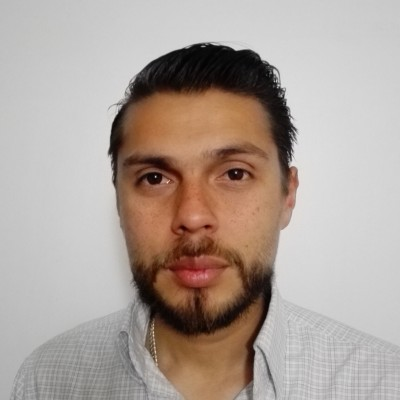 Luis Omar Lacruz Hernández
