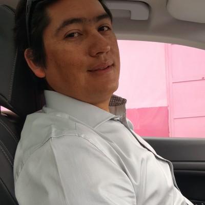Marcelo Patricio Pereira Flores