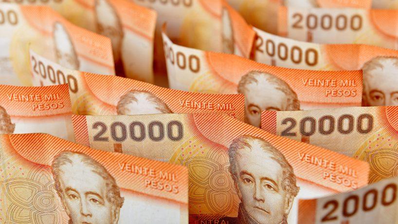 Chile es el país con más hogares endeudados de América Latina