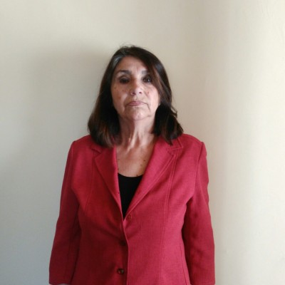 Juana Cristina Ocares Mallea