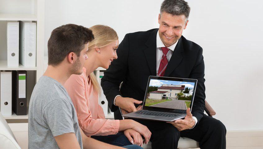 ¿Qué hay que hacer para ser corredor de propiedades?