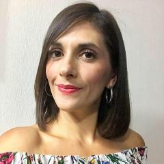 Carolina Andrea Álvarez Carrillo