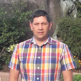 José Abel González Soto