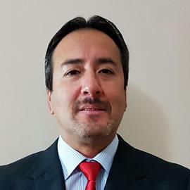 Carlos Mauricio Mundt Rodriguez