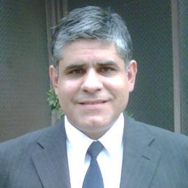CARLOS FERNANDO YÁBER BAÑADOS