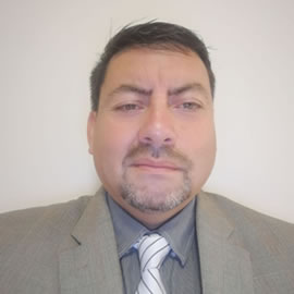 Christian Silva Berrios