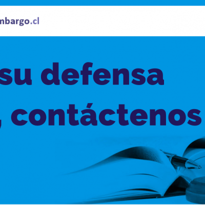 Defensa Embargos