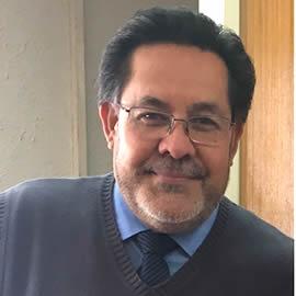 Máximo Calderón González