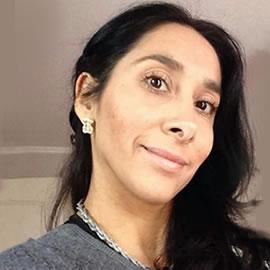 Yanira Alicia Lopez Rojas