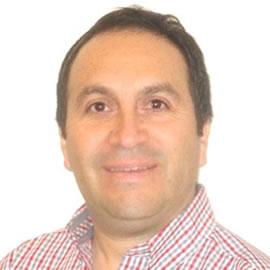 Mauricio Alejandro Ravilet Carrera