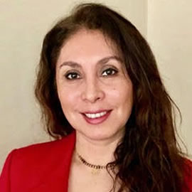 Verónica Silvia Sánchez Ruiz