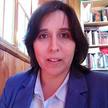 Ivonne Gavilán Carrasco