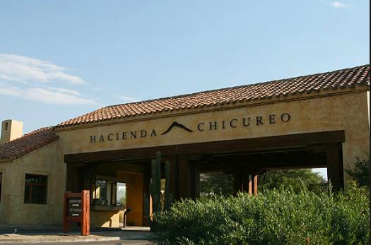 Corredora de Propiedades en Chicureo