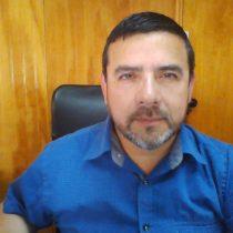 Vicente Andrés Vargas Muñoz